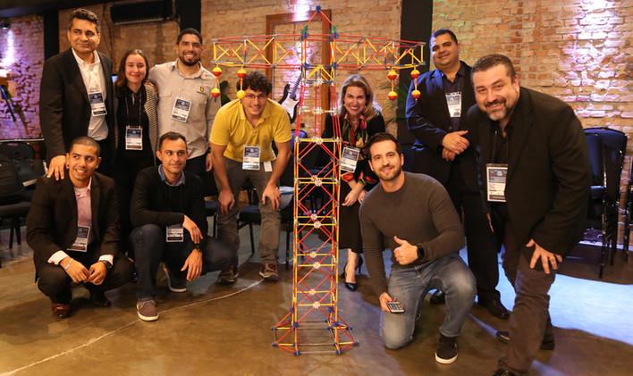 1º Encontro do Fórum de GR - Game BUILD