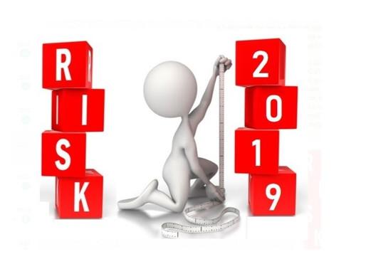2018 x 2019 na visão de um Gestor de Riscos no Transporte de Cargas