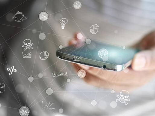Smartphone: praticidade e riscos