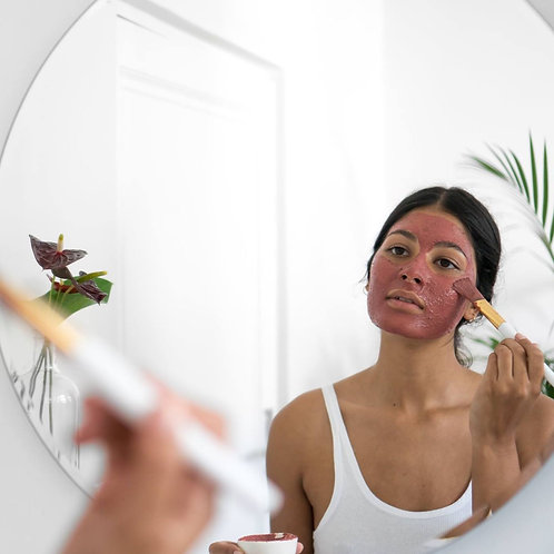 DIY Home Facial Kit