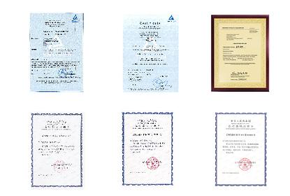 Upcera Certification