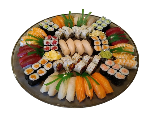 SakuraBana Platter A.tif