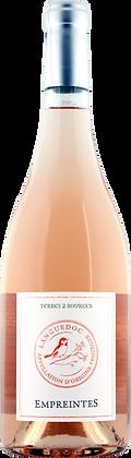 Empreintes rosé 2020 AOP Languedoc (6 bouteilles)