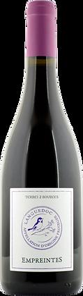 Empreintes rouge 2018 AOP Languedoc (6 bottle box)