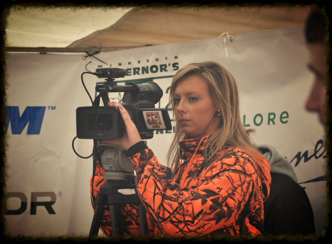 Live Media Broadcasting