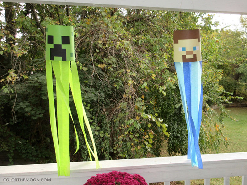 Minecraft Decoration Ideas For Birthday from static.wixstatic.com
