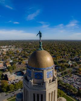 Capitol Bulilding Lincoln, NE