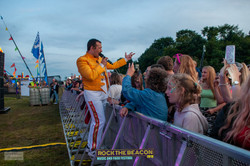 Queen QE2 19 -  Rock The Beacon 2019 - C