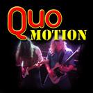 Quo Motion