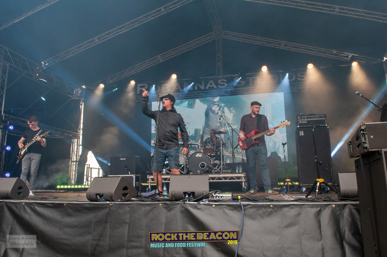Oasiis 27- Rock The Beacon 2019 - Credit