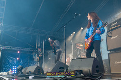 Dizzy Lizzy 23 -  Rock The Beacon 2019 -