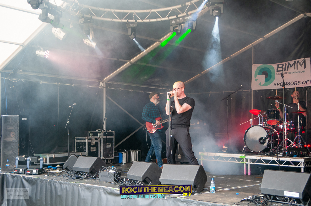 Finite 1 - Rock The Beacon 2019 - Credit