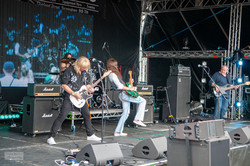 Quomotion 24 - Rock The Beacon 2019 - Cr