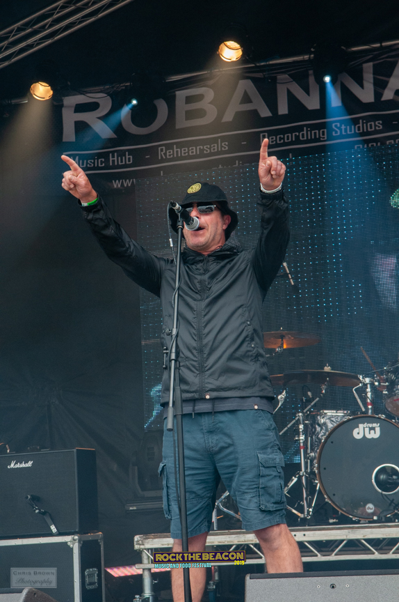 Oasiis 28- Rock The Beacon 2019 - Credit