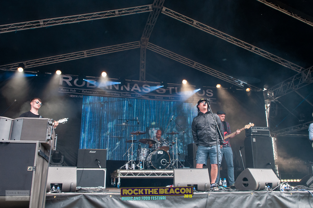 Oasiis 21- Rock The Beacon 2019 - Credit