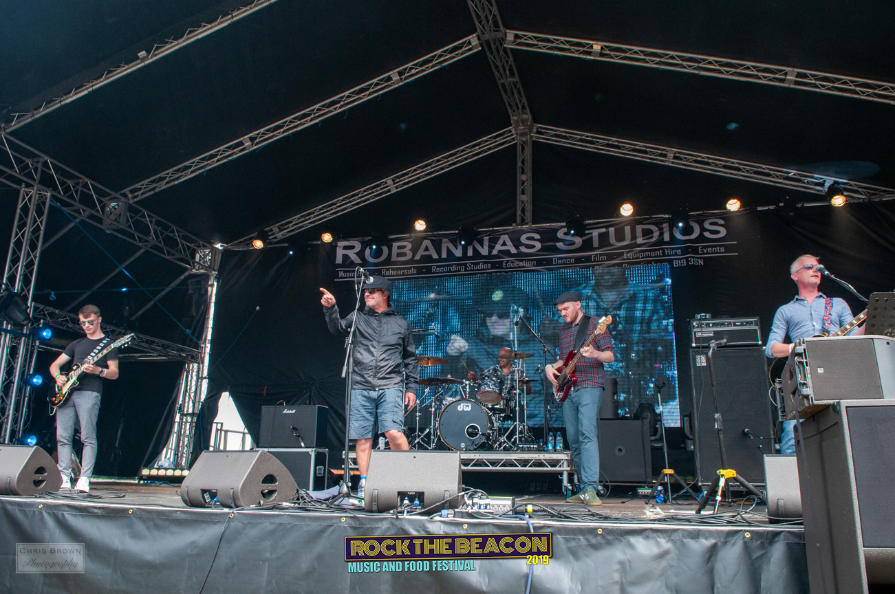 Oasiis 24- Rock The Beacon 2019 - Credit
