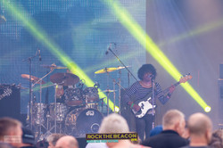 Dizzy Lizzy 24 -  Rock The Beacon 2019 -