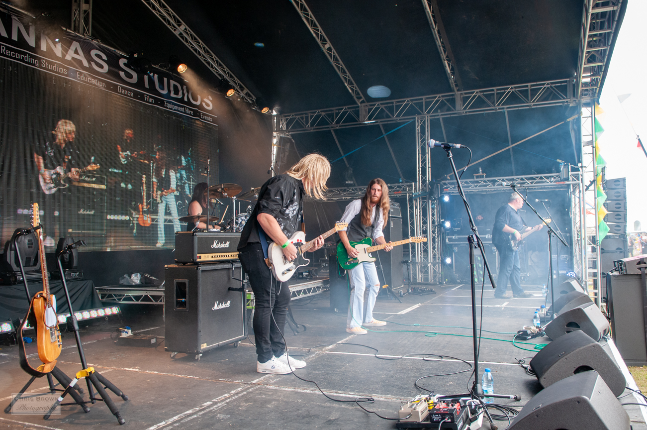 Quomotion 14 - Rock The Beacon 2019 - Cr