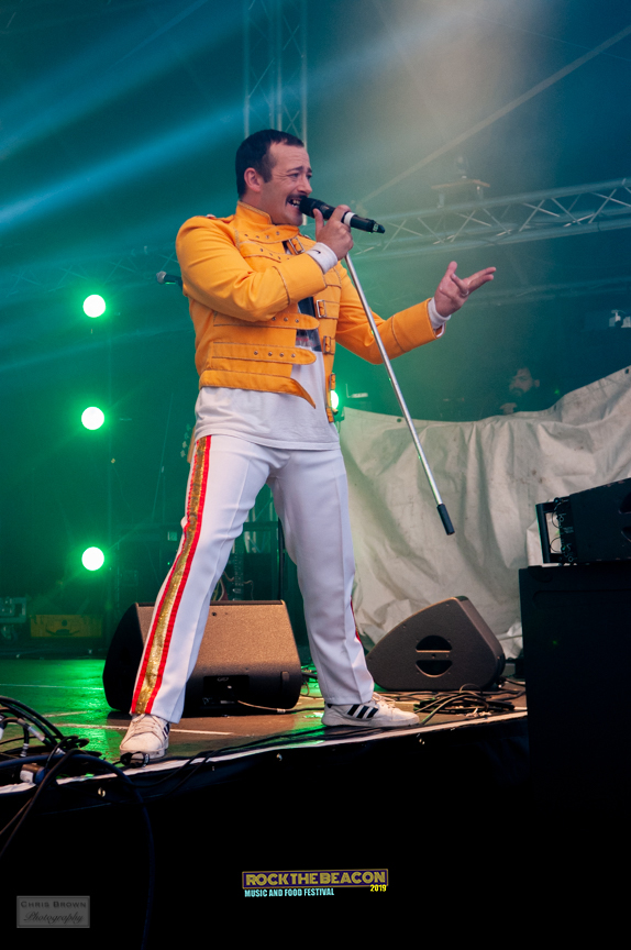 Queen QE2 11 -  Rock The Beacon 2019 - C