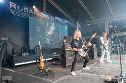 Quomotion 15 - Rock The Beacon 2019 - Cr
