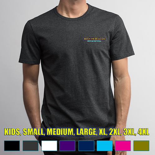 Rock The Beacon T-Shirt