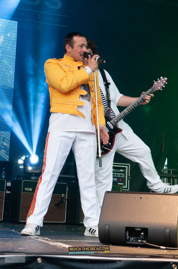Queen QE2 8 -  Rock The Beacon 2019 - Cr