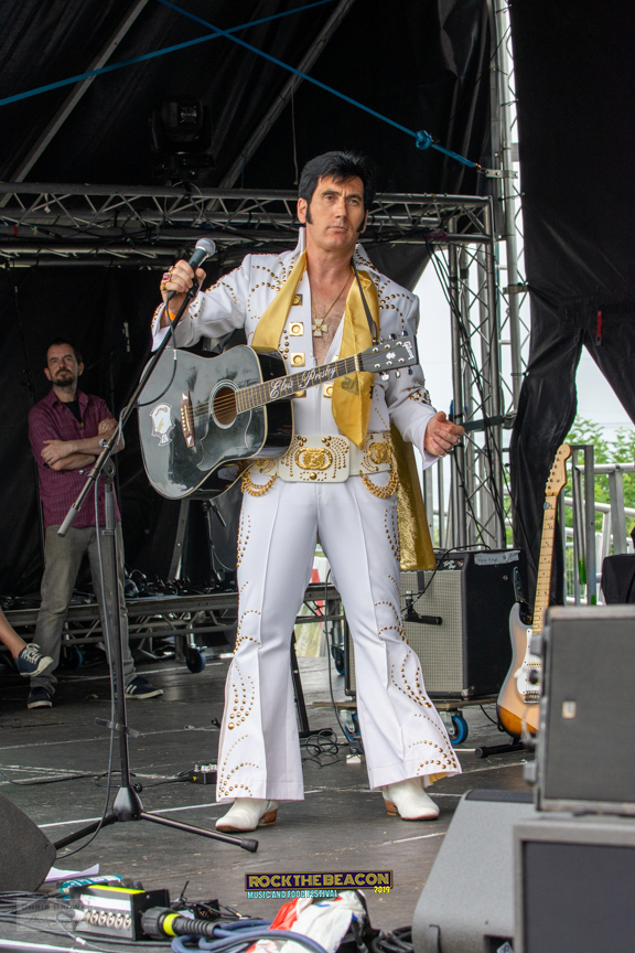 Elvis Mark Green 4 -  Rock The Beacon 20
