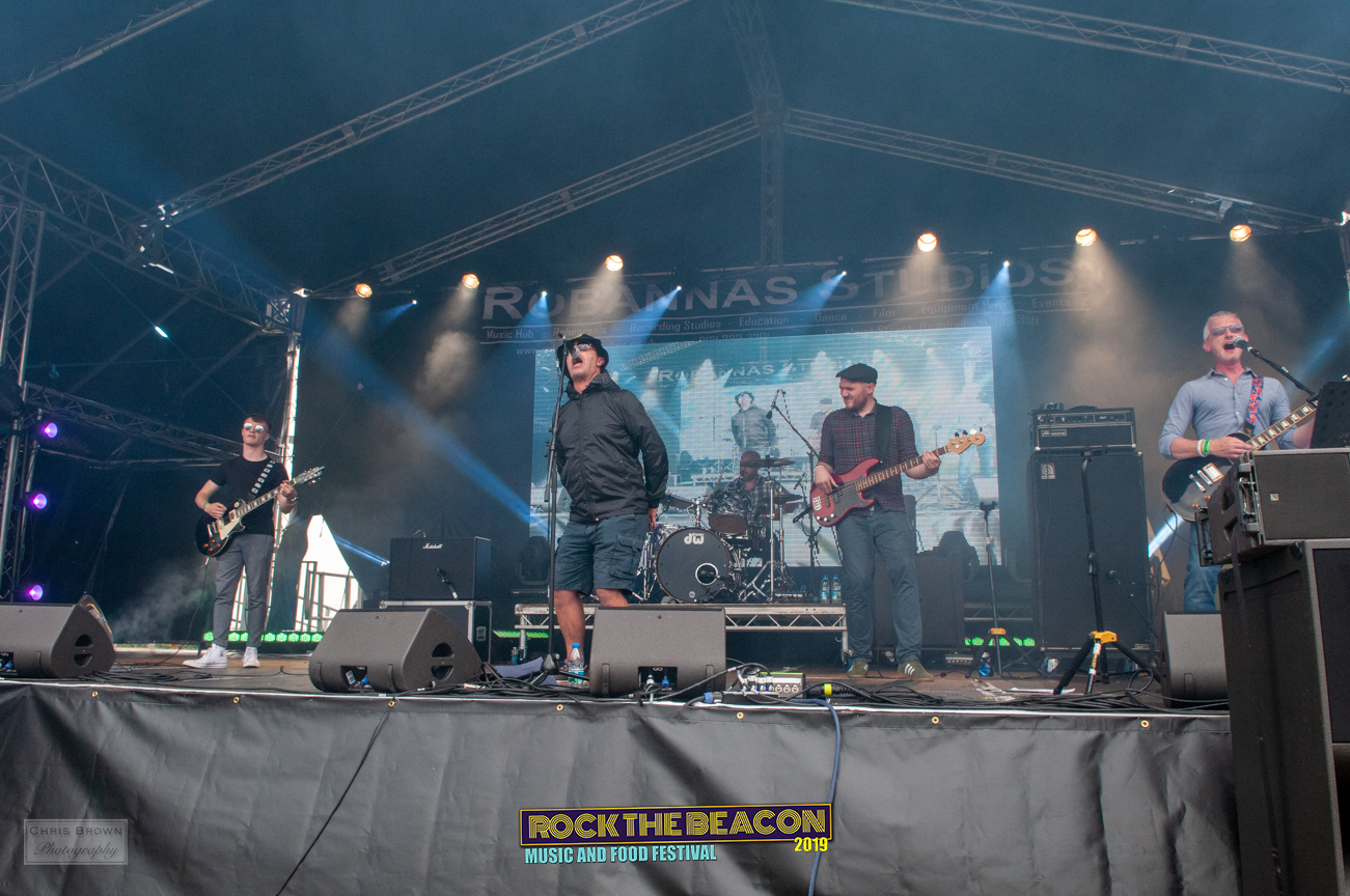 Oasiis 26- Rock The Beacon 2019 - Credit