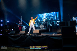 Queen QE2 13 -  Rock The Beacon 2019 - C