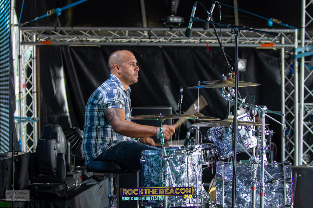 Oasiis 18- Rock The Beacon 2019 - Credit