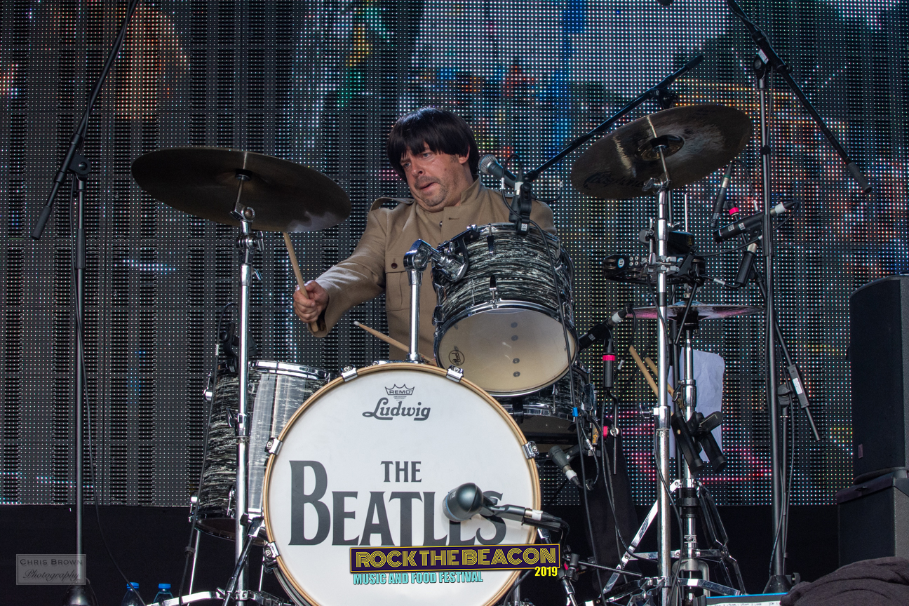 Top Ten Beatles 6 -  Rock The Beacon 201