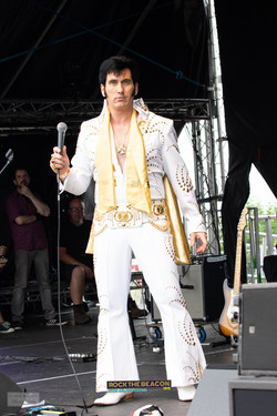 Elvis Mark Green 5 -  Rock The Beacon 20