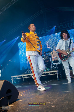 Queen QE2 3 -  Rock The Beacon 2019 - Cr
