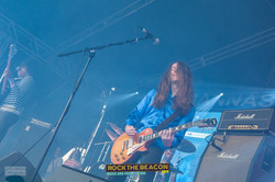 Dizzy Lizzy 22 -  Rock The Beacon 2019 -