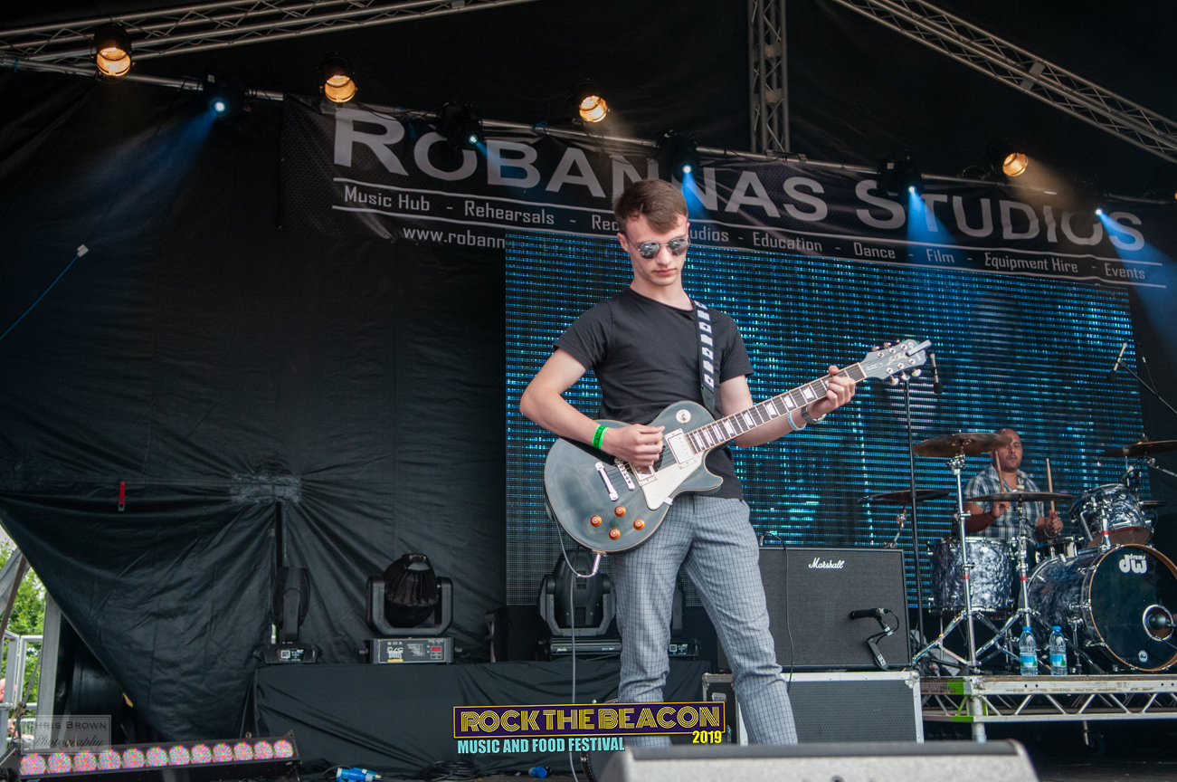 Oasiis 6- Rock The Beacon 2019 - Credit