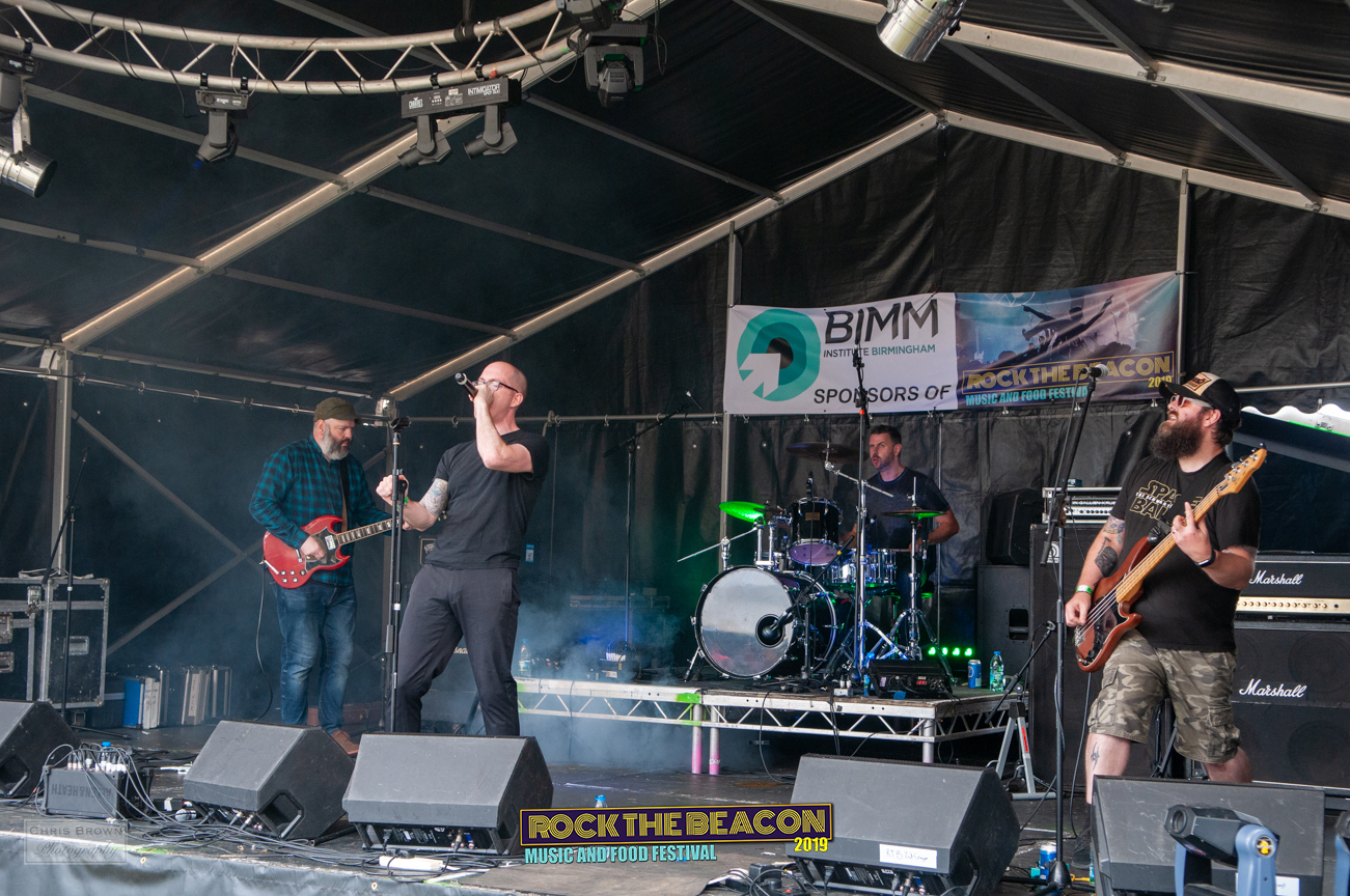 Finite 4 - Rock The Beacon 2019 - Credit