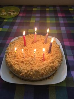 עוגה עוגה עוגה