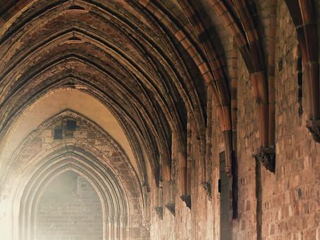 Black Death and Covid: History Rhymes Again