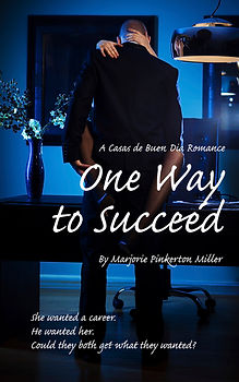 One Way to Succeed Cover 1.jpg