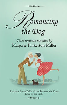 Romancing the Dog front cover.jpg