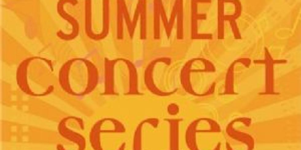 Concert Series 7/12/19