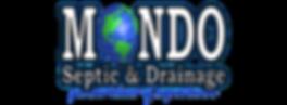 #13 - Mondo Septic & Drainage - Quarter