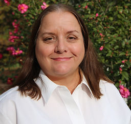Kathy Crane, Church Administrator