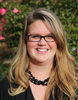 Rachel Hill, Angel Academy Director