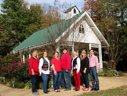 Pastors and Staff