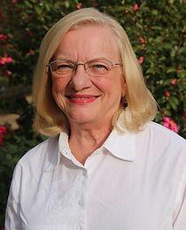 Ann Smith, Receptionist