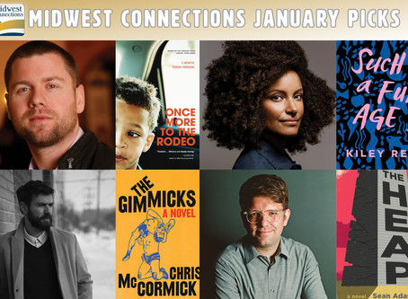 January Midwest Connections Picks