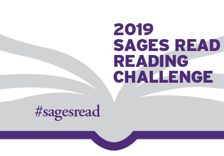 Sages Read Book List: Books about Books