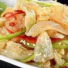 Jellyfish (cold)