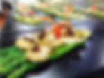 Pan-Fried Shrimp Cake
